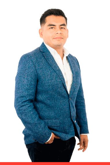 Erick Pardo