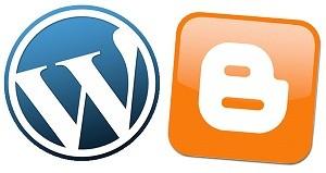Blogger & WordPress: ¿Cuál es la mejor alternativa como CMS?