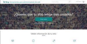 ¿Por qué deberías usar Bing Webmaster Tools?