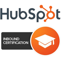 Certificado HubSpot Inbound Marketing